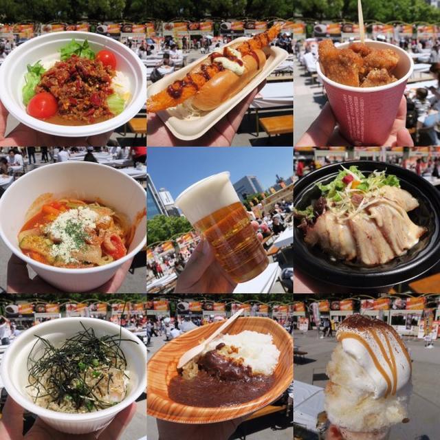 画像: 【食レポ】anまかないフェス名古屋