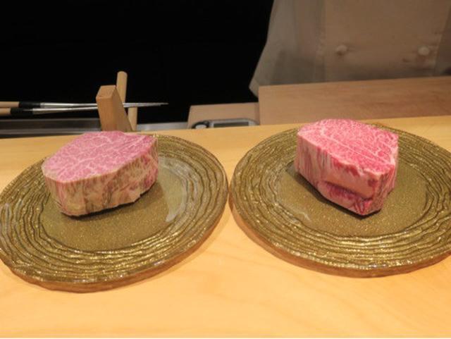画像: 名古屋最強の肉割烹でMyBD