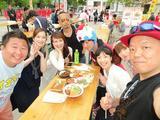 画像: anまかないフェス 東京中野ではじまりました〜! 食べあるキング