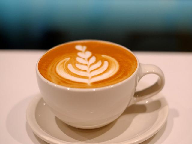 画像: 「品川・港南アトレ品川 ブルーボトルコーヒー」