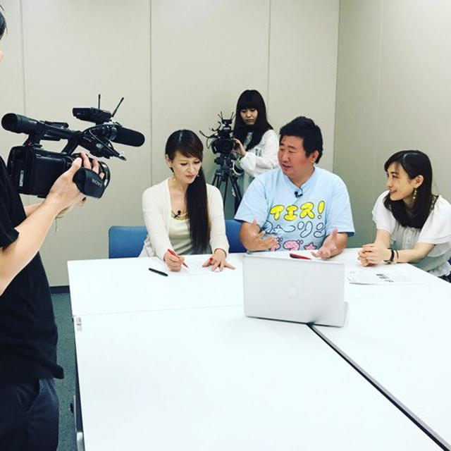画像: 明日6/3(土)のテレビ出演予定 / TBS「王様のブランチ」