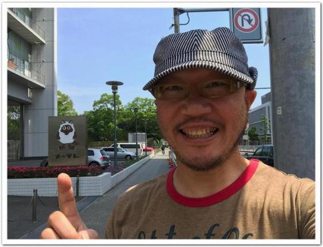 画像: カレーですよ4315(名古屋錦三 本格うどん きしめん めんつるび)きしめん。カレーきしめん。