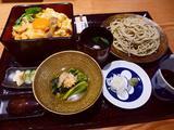 画像1: 本日のランチは吹田市にあるお蕎麦と鴨料理のお店「鴨と醸し 鼓道」に行きました。 豊中のお蕎麦と鴨料理の名店「鼓道」の姉妹店が6月1日にオープンしました! 豊中本店のお店と基本的なコンセプトは同じで、お昼は石臼挽き蕎麦、夜... emunoranchi.com