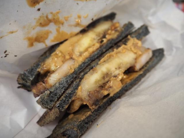 画像: オススメのサンドイッチ