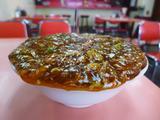 画像1: 本日のランチは北区大淀中にある中華料理屋さん「末広亭」に行きました。 名物の表面張力の「ローメン」が無性に食べたくなって、とても久しぶりに行ってきました! 「ローメン」(600円)、「ライス」(200円) 約6年ぶりです... emunoranchi.com