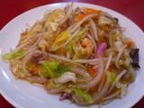 画像1: 本日のランチは上本町の上本町ハイハイタウン地下1階にある中華料理屋さん「大鳳閣 ハイハイタウン店」に行きました。 中華料理屋さんではありますが、長崎ちゃんぽんと皿うどんが名物のお店です。 以前こちらのお店で皿うどんとちゃ... emunoranchi.com