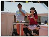 画像: カレーですよ(名古屋 久屋大通公園 エンゼル広場)anまかないフェス名古屋。盛況。