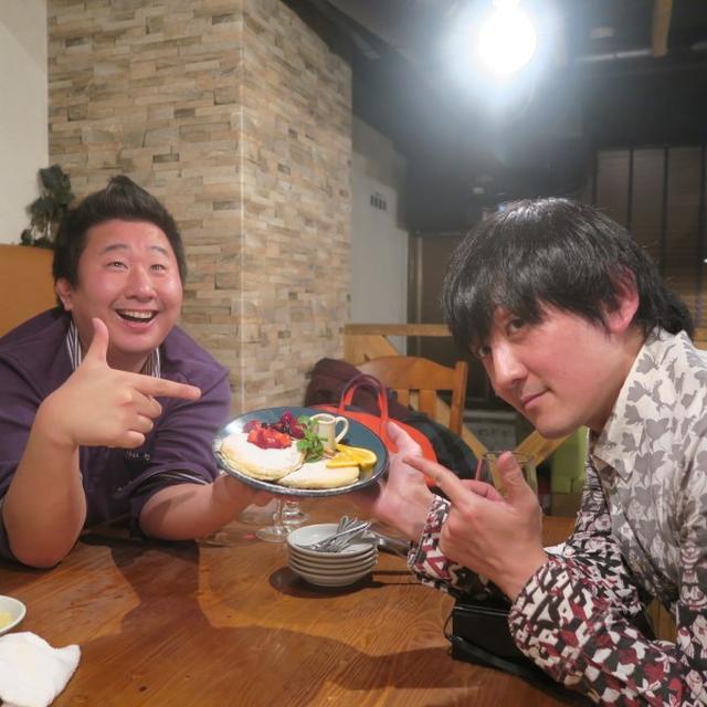 画像: チーズチーズカフェ(渋谷/チーズ専門店)