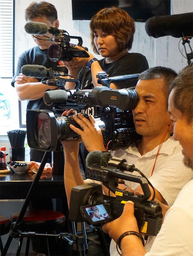 画像: 【テレビ出演】FBS『頑張るキミに花束を!』の崖っぷちラーメン店再生企画!