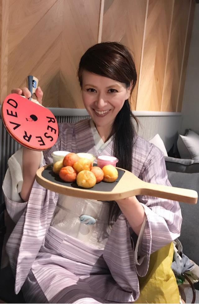 画像: 日本初!渋谷で卓球しながら食事も!複合型卓球スペース「T4 TOKYO」オープン