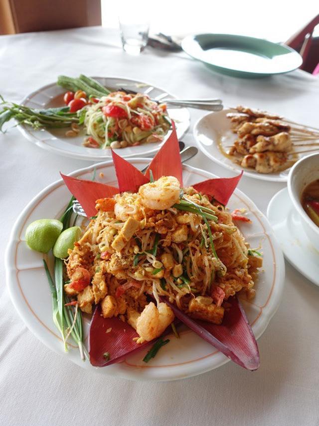 画像: 【世界の旅日記/タイ】有機農園とタイ料理の体験型!今またタイ行きたい。カオソーイも流行ってるし〜