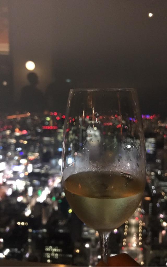画像: アンダーズ東京51階レストラン アンダーズタヴァンで野菜の女王!