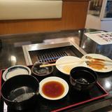 画像: おくむら(麻布十番/ランチ焼肉)