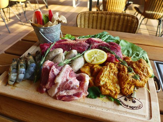画像1: 本日のランチは大阪城公園内に6月22日(木)にグランドオープンする新施設「JO-TERRACE OSAKA」内にあるカフェレストラン「good spoon」のオープニングレセプションにお伺いさせていただきました。 JR環... emunoranchi.com