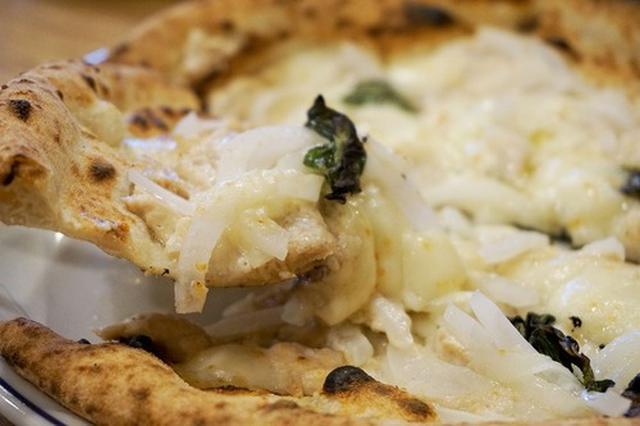 画像: 【福岡】明太フランスで有名なフルフルのピッツェリア♪@クッチーナ・フルッタ