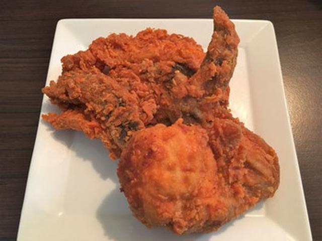 画像: ケンタッキー・フライド・チキンに激辛チキン「レッドホットチキン」 が発売中!