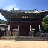 画像: あまいけいき『食べあるキング 韓国グルメツアー 京畿道編.2』
