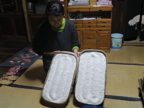 画像: 「麹」工場見学(石川県・白山市) : フォーリンデブはっしー  公式ブログ