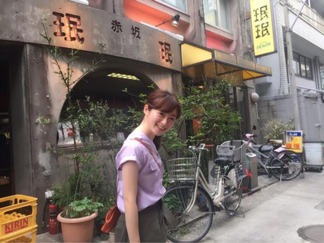 画像: 酢と胡椒で食べる餃子!!珉珉(みんみん)@乃木坂