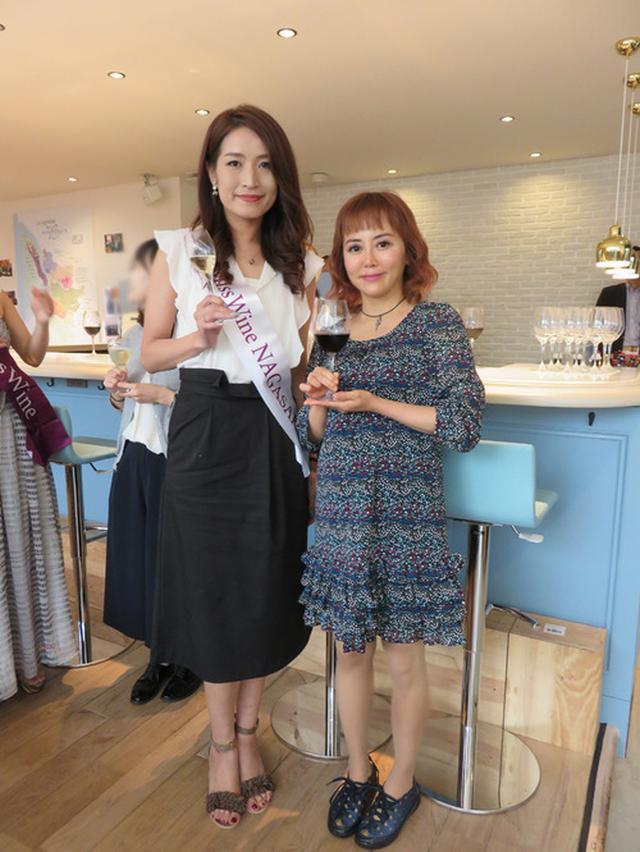 画像: 【福岡】日本ソムリエ協会ワイン検定&お疲れさま会♪@オ・ボルドー・フクオカ