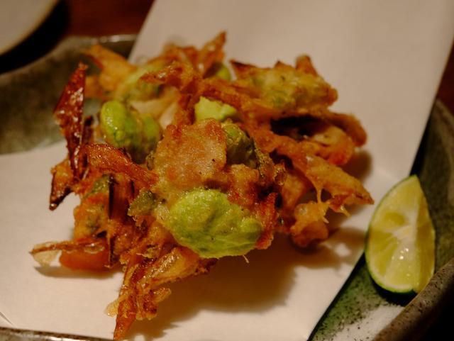 画像: 「季節の食材使った料理が絶品 代々木上原 青(アオ)」