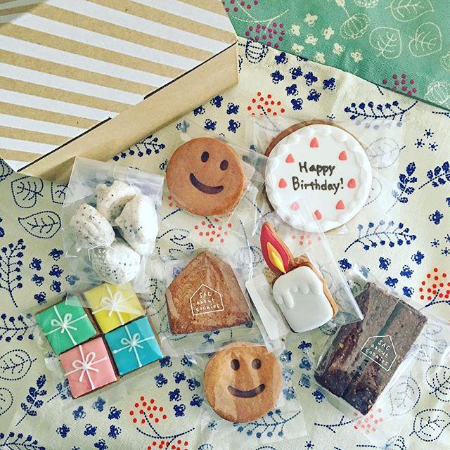 画像: SAC about cookies