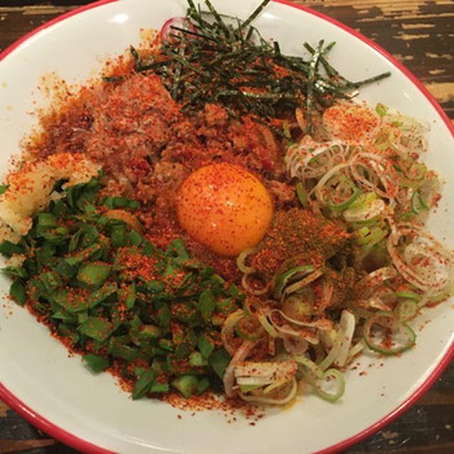 画像: つけ麺専門店 『三田製麺所』の激辛な灼熱祭りに新商品「灼熱まぜそば」も登場!