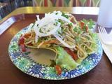 画像1: 前回、サンフランシスコにあるグアテマラ料理店、Universal Bakeryを紹介したが、実はその数日前、ロサンゼルスでもグアテマラ料理店に寄っていた。店名は Guatemalteca Bakery Restauran ... 続きを読む → yakitan.info