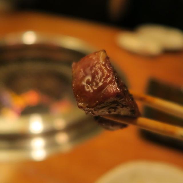 画像: 猿楽(代官山・渋谷/焼肉・ホルモン)