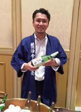 画像: 播州の日本酒会♪