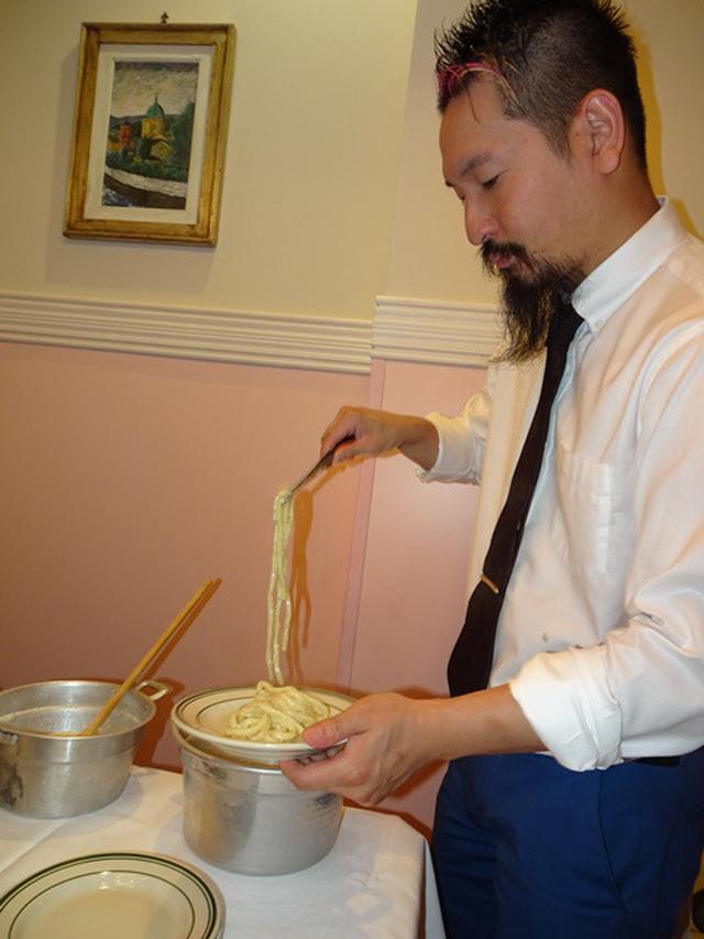 画像: <スイーツ>ピッツェリア恭子のドルチェピッツァとは!?