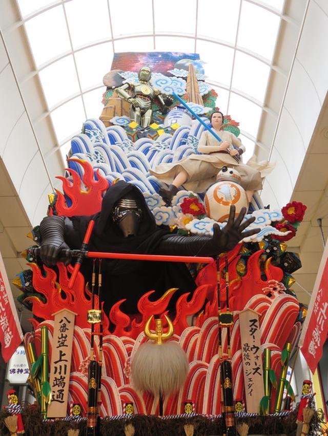 画像: 【福岡】九州初上陸店で海鮮こぼれ丼ランチ♪@磯丸水産 中洲川端店