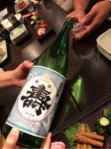 画像: ふくしま×日本酒の会でした。いちばん大切なことってなんだろう