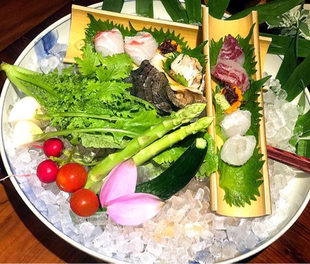 画像: 香川へ食材探求3 小豆島で泊まりたい!「島宿 真里」/ オリーブ牛は炙り焼きで〜