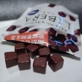 画像: 低糖質チョコレート・glico LIBERA (リベラ)