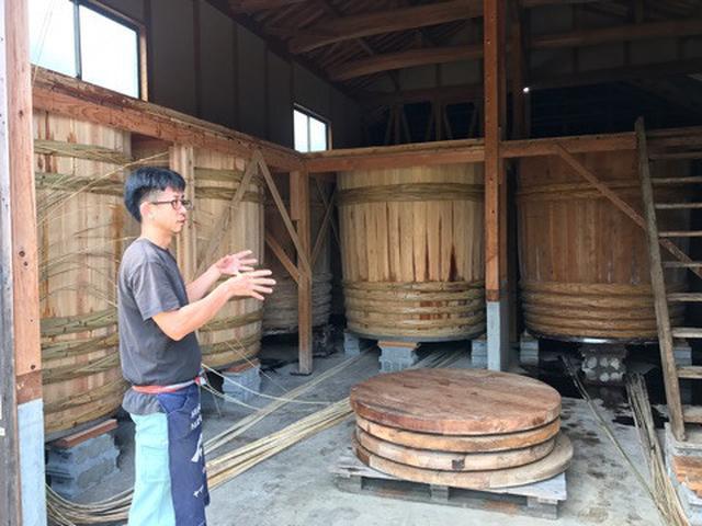 画像: 香川へ食材探求5 「ヤマロク醤油」さんで感動したこと