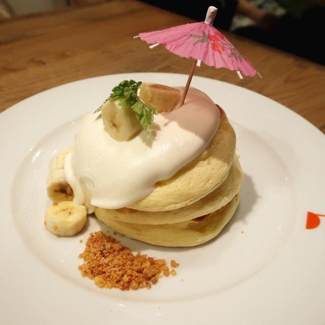 画像: 究極のふわとろパンケーキ!