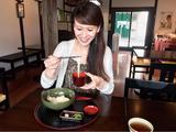画像: 香川へ食材探求4 小豆島で 手延べそうめん 伸ばし体験〜「なかぶ庵」