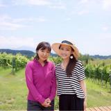 画像: ☆ブドウ畑へ☆