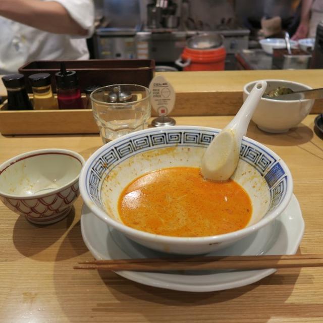 画像: 希須林 担々麺屋(赤坂/担々麺)