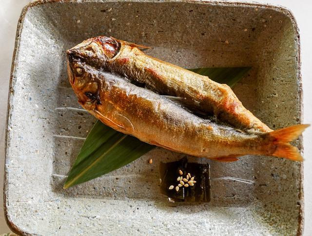 画像: 京亭 (寄居)日本家屋で鮎づくし