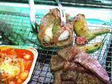 画像: 肉マイスター田辺晋太郎による最強BBQ@お台場
