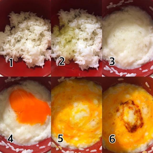 画像: 特別な準備は何もいらない、最強の卵かけご飯の作り方