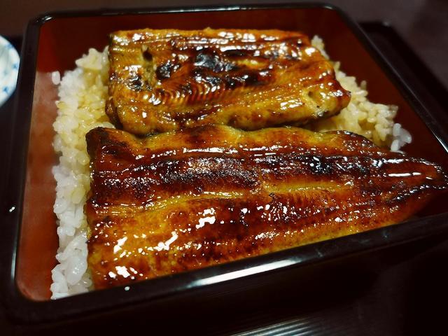 画像: 今年もこちらでいただきました!感動的に美味しい大阪最高峰の江戸前鰻! 西天満 「日本料理 由多嘉」