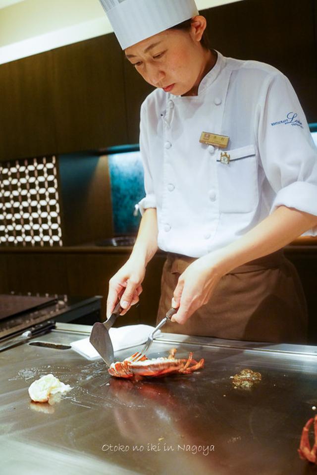 画像: ロワール (名古屋)石垣生まれの美肉で祝宴