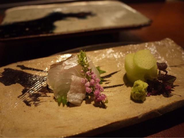 画像: 一番好きな天ぷら店 元吉@外苑前