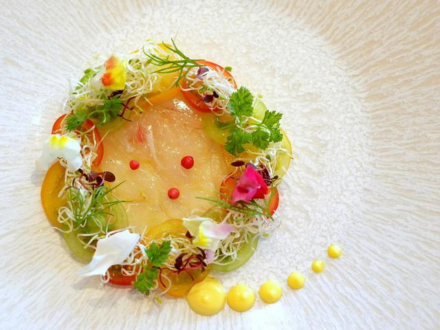 画像: 「鎌倉らしさと海を感じるレストラン バスティーズ鎌倉」