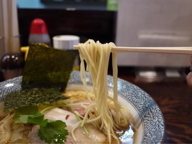 画像: トレンド感満載の名古屋の新店舗 麺屋武平@名古屋