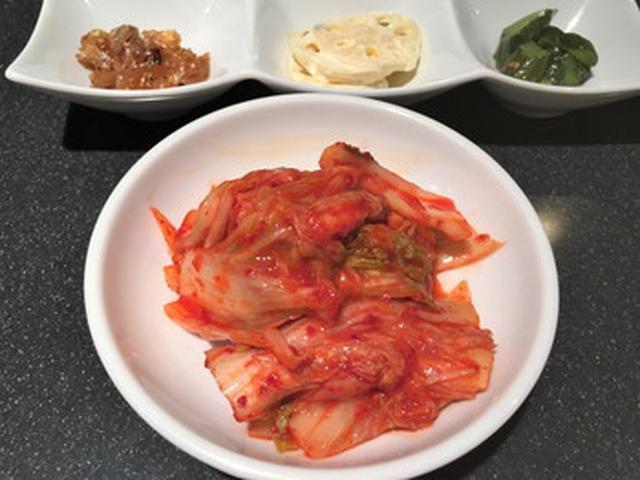 画像: ランチでビビン麺!韓国料理 チョンギワ 本館@赤坂