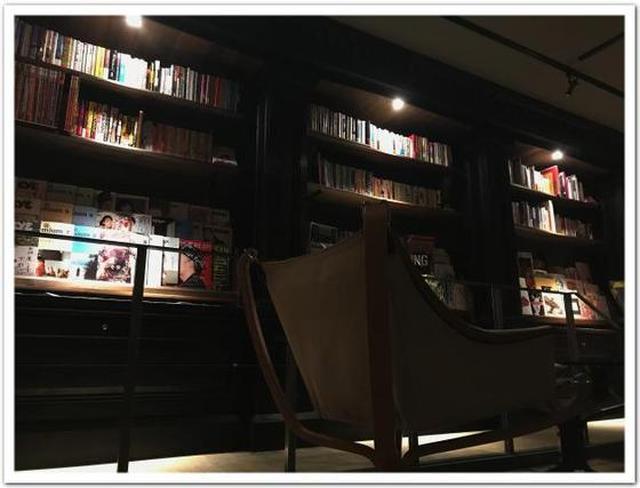 画像: カレーですよ4341(河口湖 TABiLiON / タビリオン)珠玉のブックカフェ。
